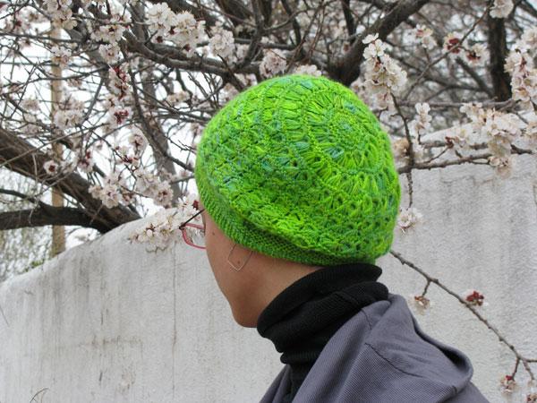 Covet Hat