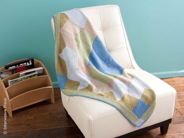 Lancaster Blanket